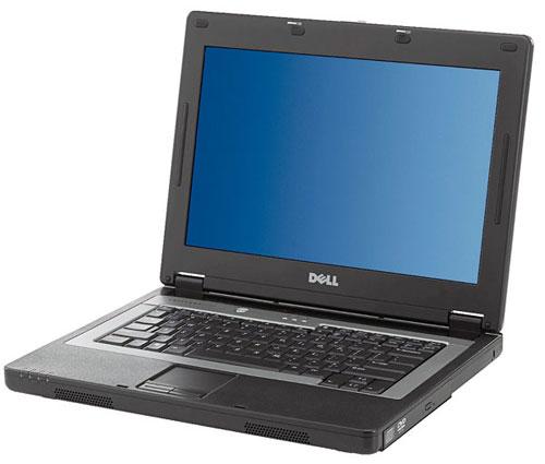 Ноутбук студента DELL Latitude 120L