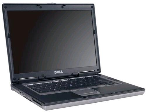 Ноутбук DELL Latitude ATG D620