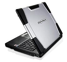 Защищеные ноутбуки Desten CyberBook