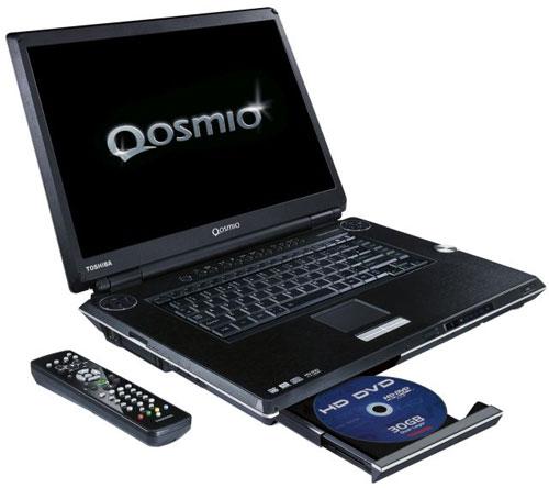 Toshiba Qosmio G30-154