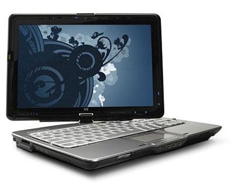 HP-Compaq Pavilion TX2010ER