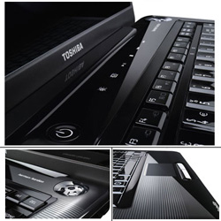 Ноутбук Toshiba Satellite A300-1G5