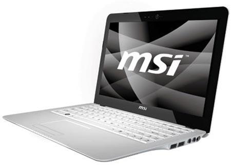 MSI X-Slim 340