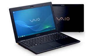 Sony VAIO X