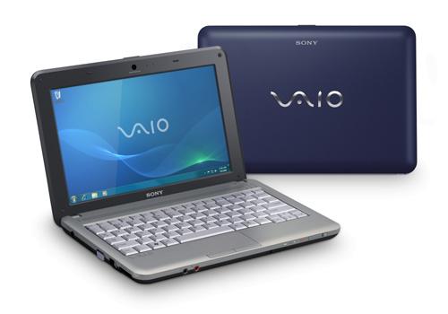 Sony VAIO VPC-EA3M1R