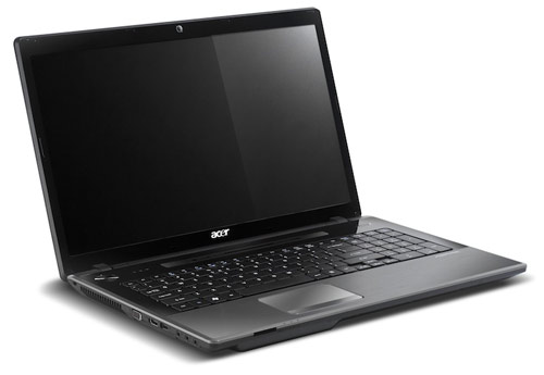 фото Acer Aspire 5742G