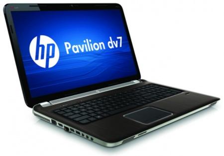 фото HP pavilion dv7-6053er