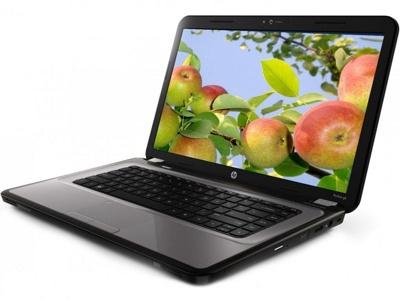 HP Pavilion G6 Series (1216er)